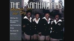 The Manhattans - Shinning Star