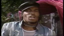 Grandmaster Flash and the Furious Five - The Message
