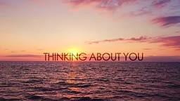 J.Saunders aka 2 Pistols - Thinking About You ft. Young Joe