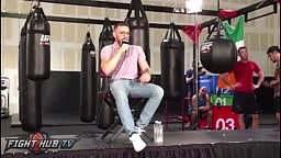 Conor Mcgregor DISSES John Cena, He's a fat 40 year old failed motherf_cker! They're dweebs!_
