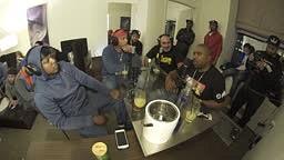 Jadakiss tells a story about Mike Tyson & Eve