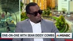 P. Diddy says Black America Got Short Changed by President Obama