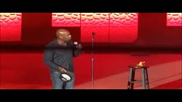 Dave Chappelle is on fire! He touches on police brutality, MK Ultra, political assassinations, and more
