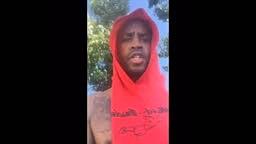 Safaree Thanks The Game For Exposing Meek Mill Snitching On Him To Nicki Minaj