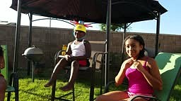 FUN FAMILY TRIVIA GAMES- When WET HEAD Hat