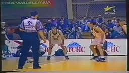 God Shammgod ABSOLUTELY RARE highlights 2001 *BEST HANDLES EVER