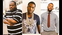 Beanie Sigel Explains 'Sucker-Punch' By Meek Mill's DC Affiliate & Disses Meek Mill