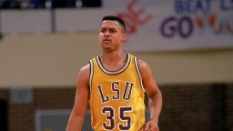 Mahmoud Abdul-Rauf (Chris Jackson) HD Mix