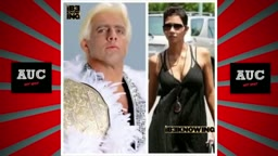 Ric Flair Says He Had Sex With Halle Berry