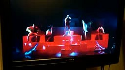 Chris Brown Grammy Awards Performance 2012