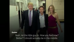 Donald Trump Caught On Tape Bragging About Groping Women! Grab Them By The P*ssy