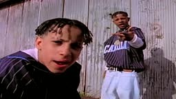 Kris Kross - Warm It Up