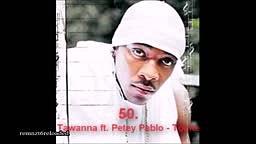 50 Beats produced by Timbaland