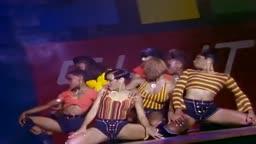 Salt-N-Pepa Shoop Music Video
