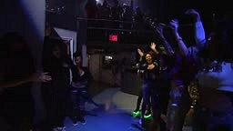 Bruno Mars live performance 24k Magic on SNL