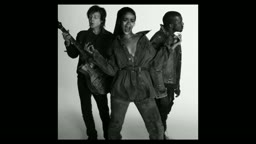 Rihanna, Kanye West, Paul McCartney - FourFiveSeconds Official Music Video