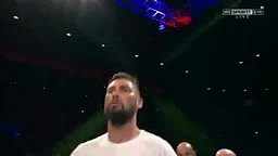 Tony Bellew vs BJ Flores FULL FIGHT Confrontation with David Haye during Post Fight