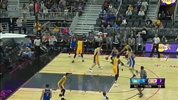 Kevin Durant vs Brandon Ingram for the 1st time Golden State Warriors vs Lakers