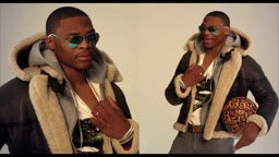 Russell Westbrook Shows Off His Stilo For GQ Magazine