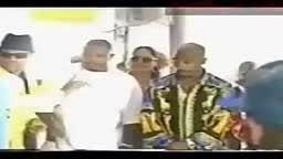 Tupac Shakur Rare Footage!!!