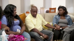 Man Who Cheated On His Wife More Than 50 Times Apologizes To His Daughters! [Iyanla Fix My Life]