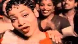 Salt 'N' Pepa - Whatta Man 1994 (feat. En Vogue) Music Video