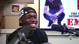 50 Cent's Oldest  Son Marquis Jackson is an up and coming actor
