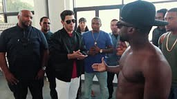 RAP BATTLE Vanilla Wafer vs Chocolate Droppa Nick Jonas & Kevin Hart