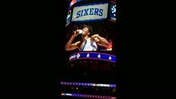 Desiigner gets BOOED after Philadelphia 76ers Performance