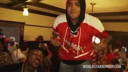 Chris Brown - Gangsta Way (Unofficial Music Video)