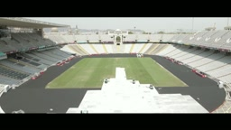 Beyonce's Formation Tour Behind The Scenes (Barcelona)