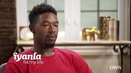 Iyanla Fixes Kevin McCall Crying His Dad Misunderstood him| Fix My Life | OWN