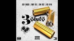 Chinx - 3 Shots (ft. Bobby Shmurda & Rowdy Rebel) [Official Audio]