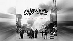 Chris Brown - Attack The Block (ft. OHB & Section Boyz) [Full Mixtape]