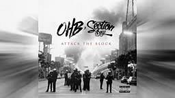 Chris Brown - Attack The Block (ft. OHB & Section Boyz) [Full Mixtape]