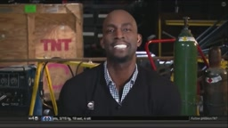 Inside The NBA Welcoming Kevin Garnett as the newest member of the show