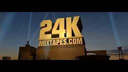 50 CENT & UNCLE MURDA remix PHRESHER Wait A Minute, flexing overseas money!!!