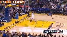 Warriors vs Thunder FULL Highlights - Durant vs Westbrook