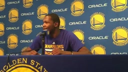 Kevin Durant Calls Out Enes Kanter For Talking Trash From The Bench