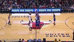 New York Knicks vs Chicago Bulls - Full Game Highlights 2016-17 NBA Season