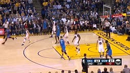 Russell Westbrook & Kevin Durant Trade Blocks