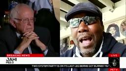 Chuck D & The Impossebulls - Bernie Got Berned Donald Trump DISS Record