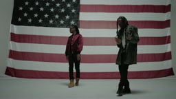 Ty Dolla $ign Feat. Future 'Campaign' Video