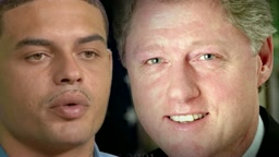 Bill Clinton's Alleged Son Reaches Out To Pres. Obama For Help with DNA Test