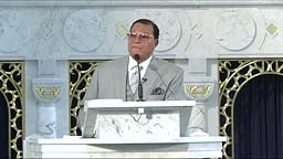 Minister Farrakhan Talks Meeting Pres. Barack Obama And Hillary Forcing His Denouncement