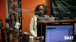 INTRODUCING: Brooklyn's Oswin Benjamin Will Not Be Denied [Friday Fire Cypher]