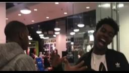 Desiigner & Nba Rookie Kris Dunn Panda Mannequin Challenge #MannequinChallenge