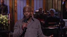 Dave Chappelle Resurrects Old Chappelle's Show Characters for Walking Dead SNL Sketch