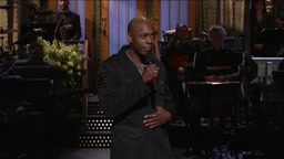 Dave Chappelle Jokes about President Obama and Epic thoughts on Donald Trump