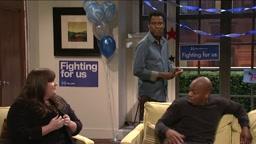 Dave Chappelle & Chris Rock SNL Skit Election Night